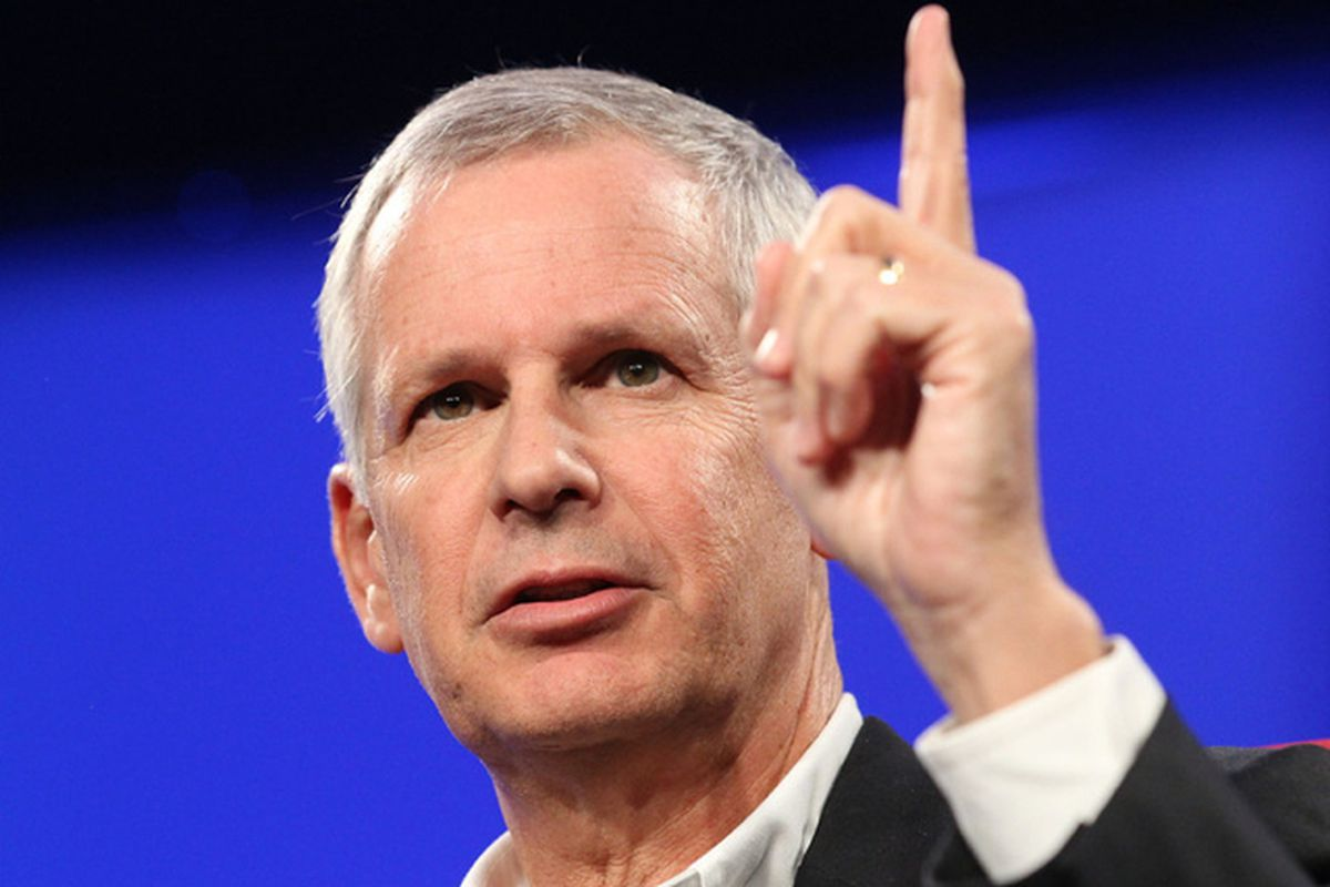 With a Whopper of a Disney Deal, Charlie Ergen Gets a Head Start on the Web TV Race