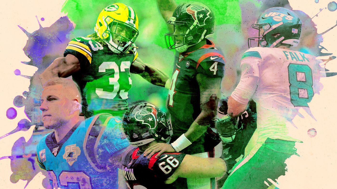 The Winners and Losers of NFL Week 5