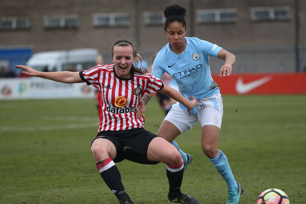 Desperate plea to Sunderland owner Stewart Donald  please secure the future  of our Women s team! 62a6433d27