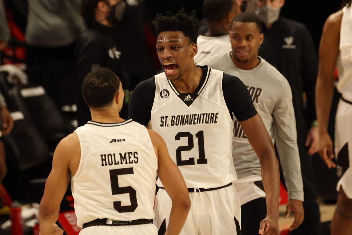 NCAA Basketball: Atlantic 10 Conference Tournament-Duquesne vs St. Bonaventure