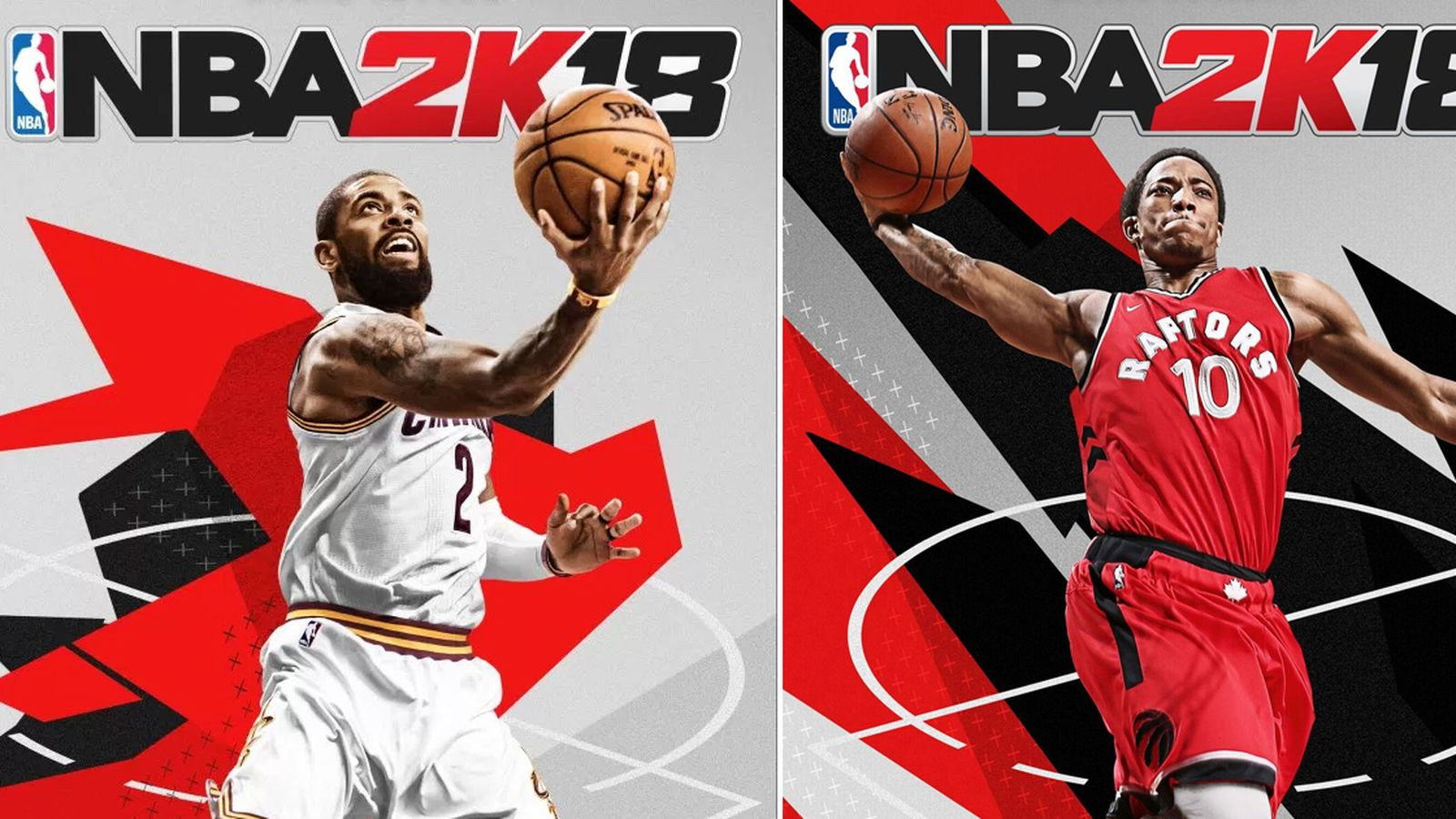 Here's everything you need to know about 'NBA 2K18