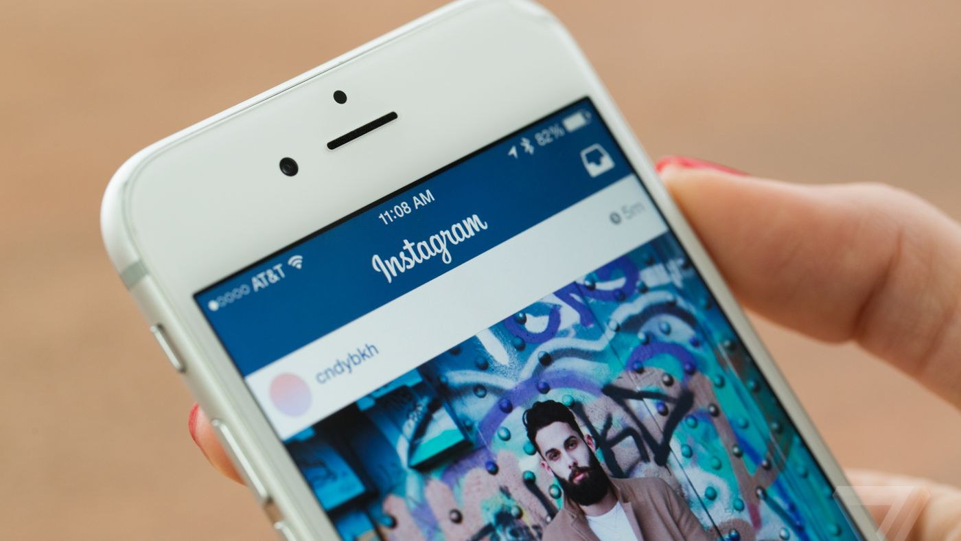 An Instagram hack hit millions of accounts, and victims' phone