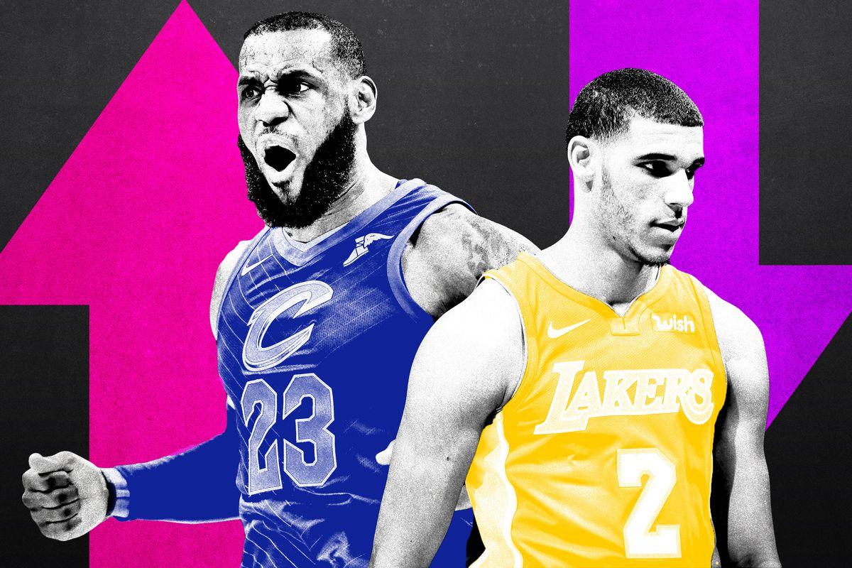 a5764c4e6627 Buy or Sell  NBA Trade Deadline - The Ringer