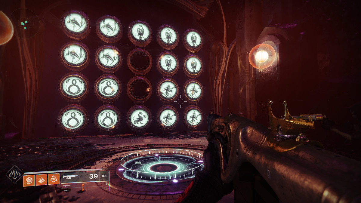 Destiny 2  Forsaken  How to make wishes in the Last Wish raid guide ... f7188a8296c8