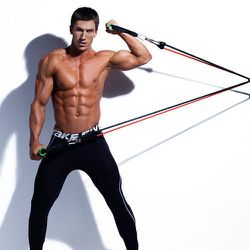 """<a href=""""http://sf.racked.com/archives/2014/08/15/hottest-trainer-blake-harrison.php"""">Blake Harrison</a>; photo by <a href=""""http://scottmarrs.com/"""">Scott Marrs</a>"""