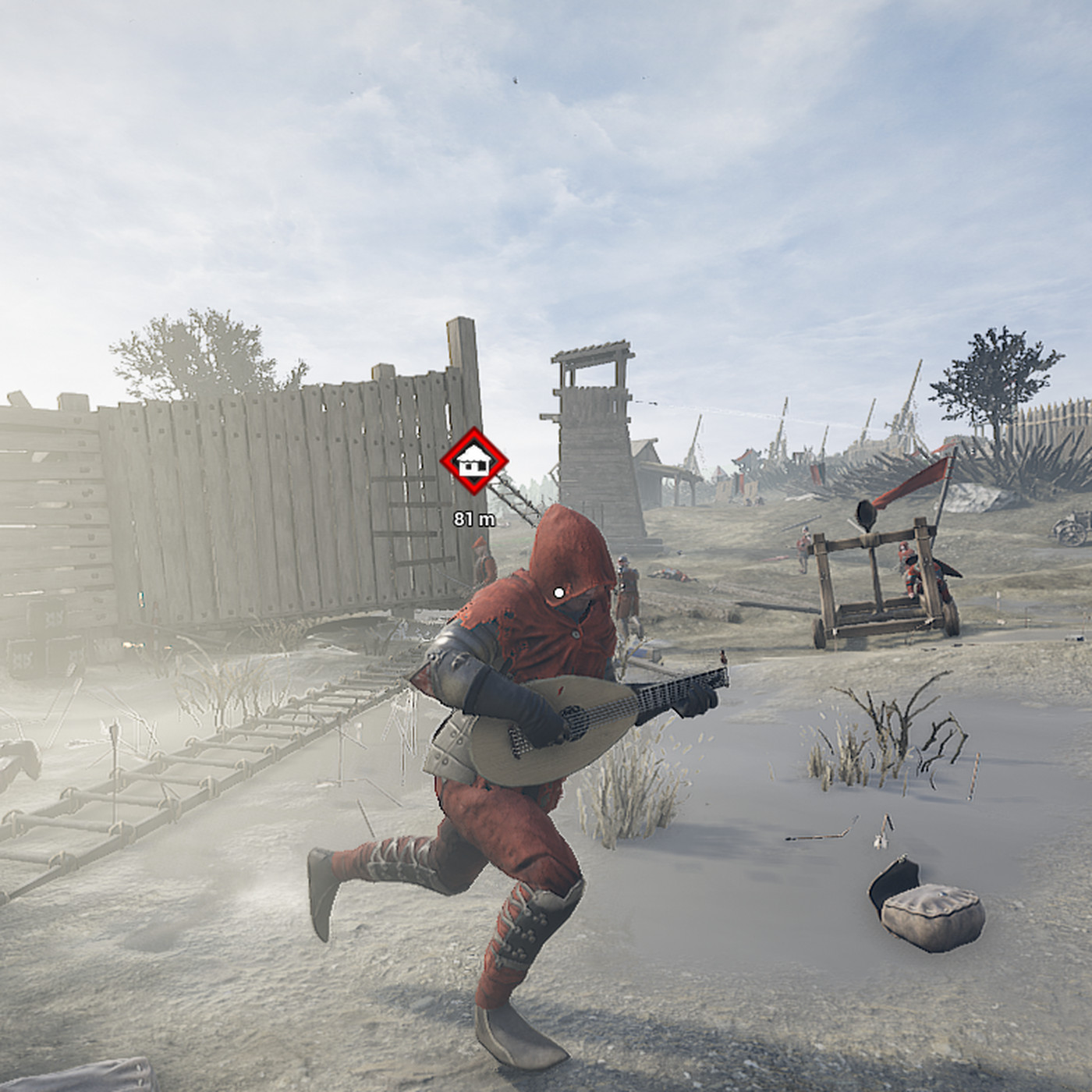 Mordhau add-on allows you to play almost any song on the in-game