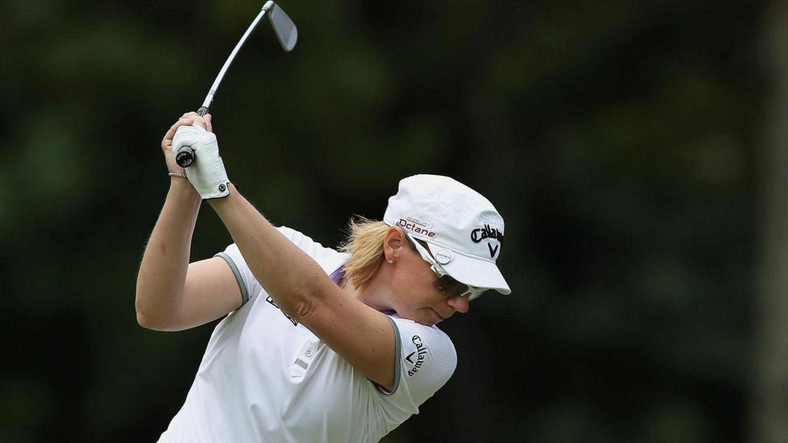 Annika Sorenstam makes golf history at Colonial: A 10-year