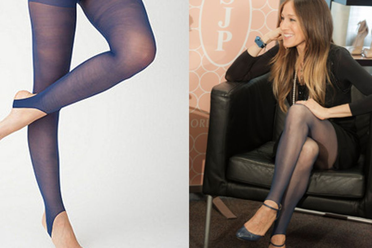 Images via American Apparel and Nordstrom