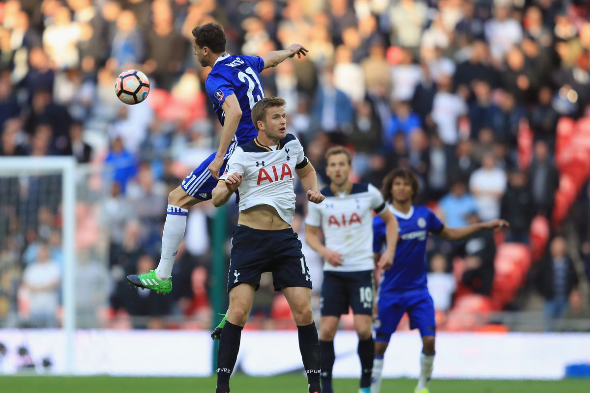 Tottenham Hotspur Vs Chelsea F C Match Preview Projected Lineups Predictions And How To Watch Cartilage Free Captain
