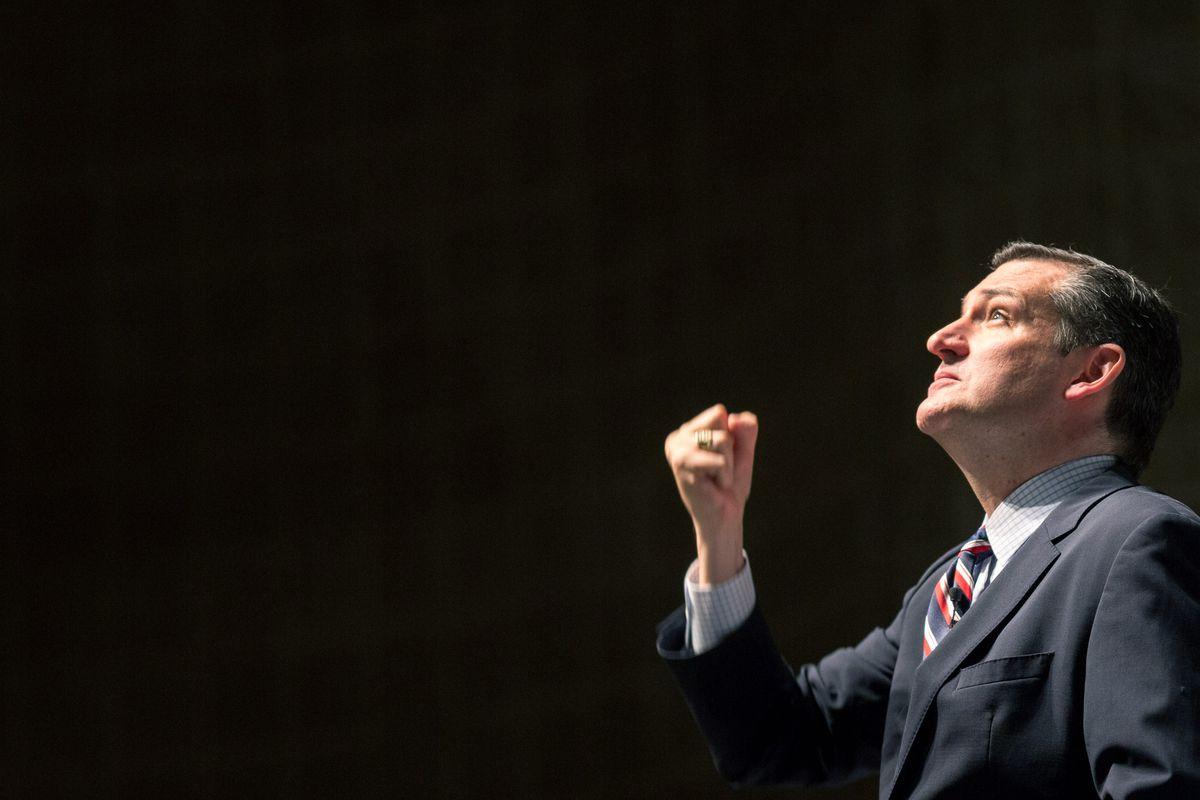 GOP Presidential Hopefuls Address South Carolina Freedom Summit