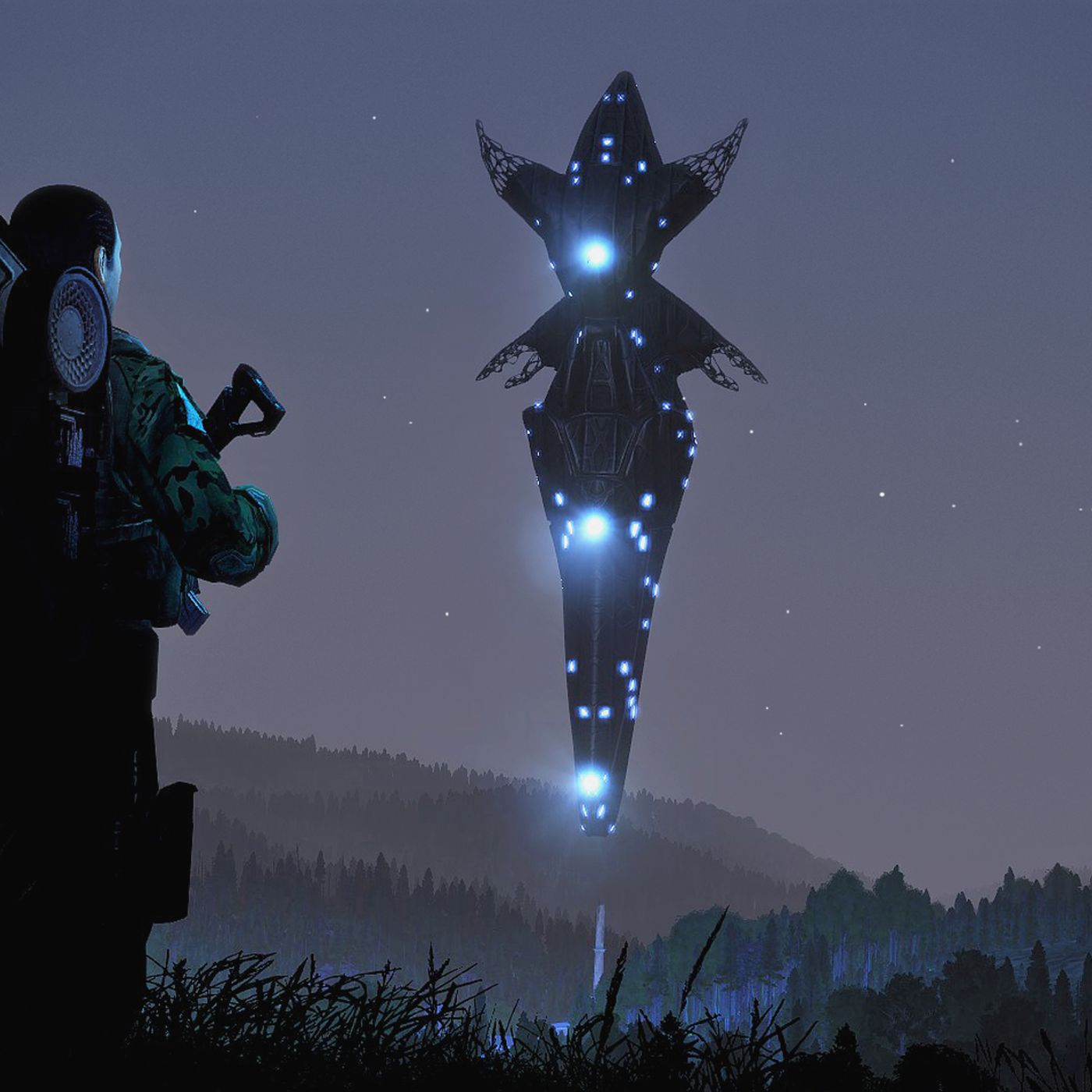 Best Arma 3 Missions 2020 Arma 3: Contact expansion announced: release date, map, and more