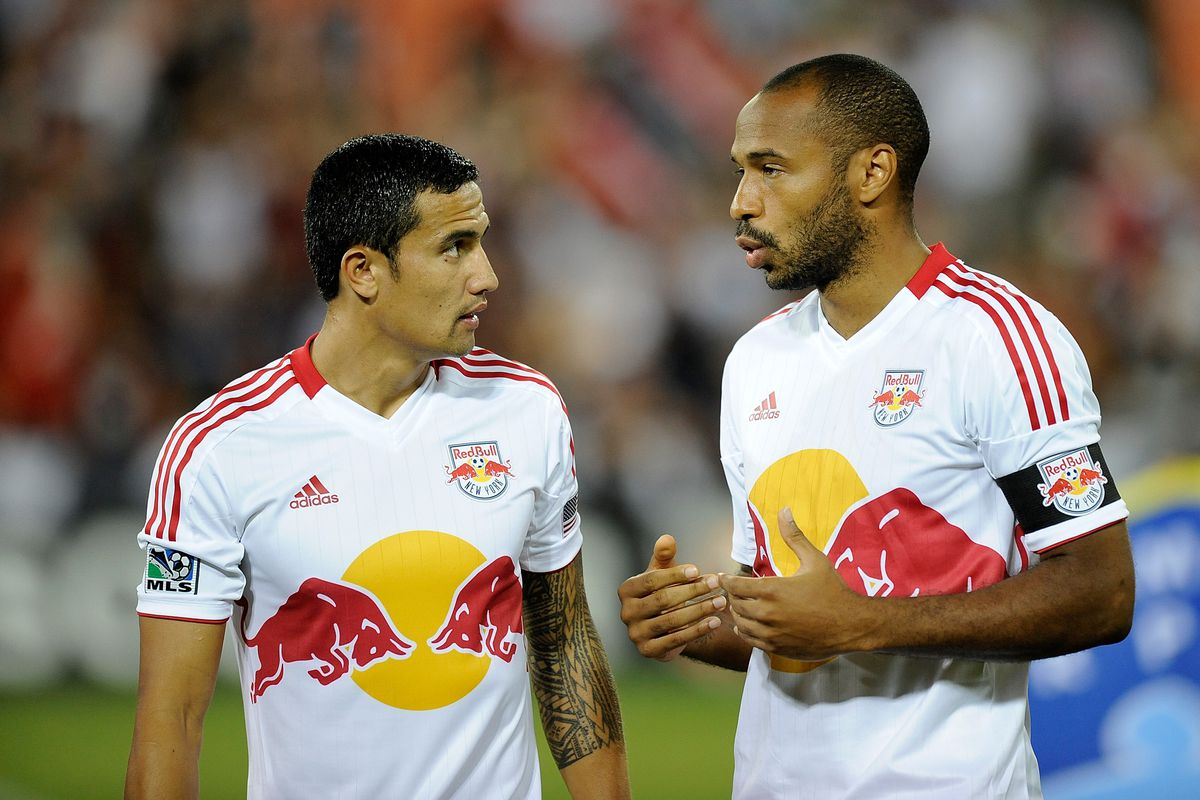 These two are on the backs of many an MLS fan.