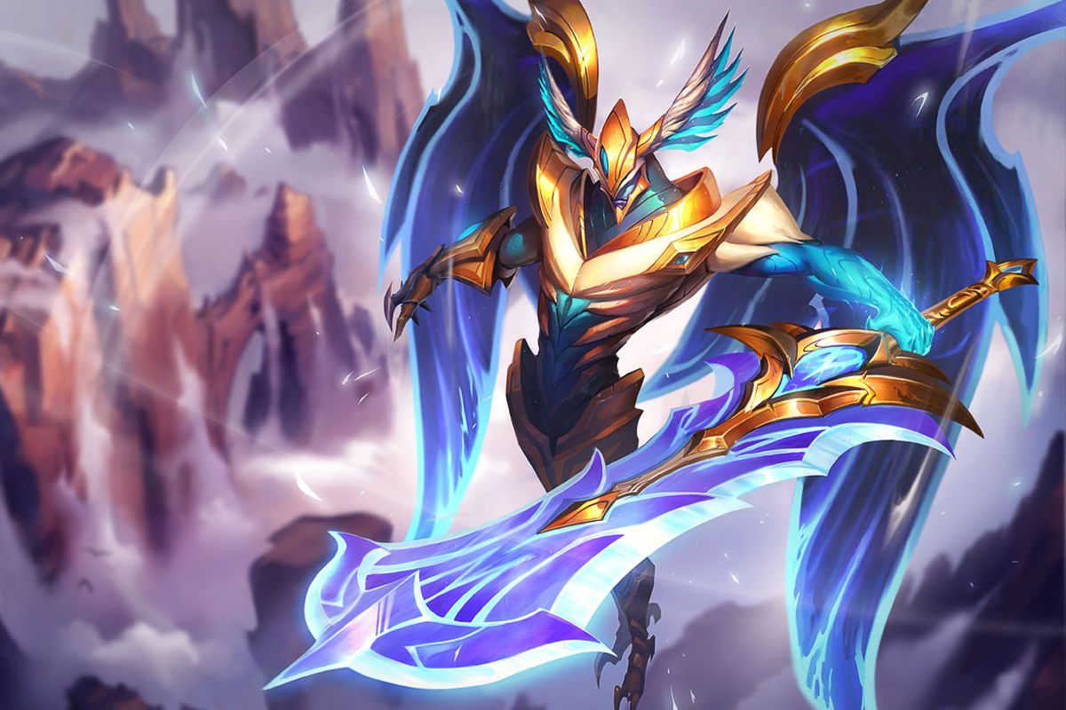League Of Legends Download Full Patch