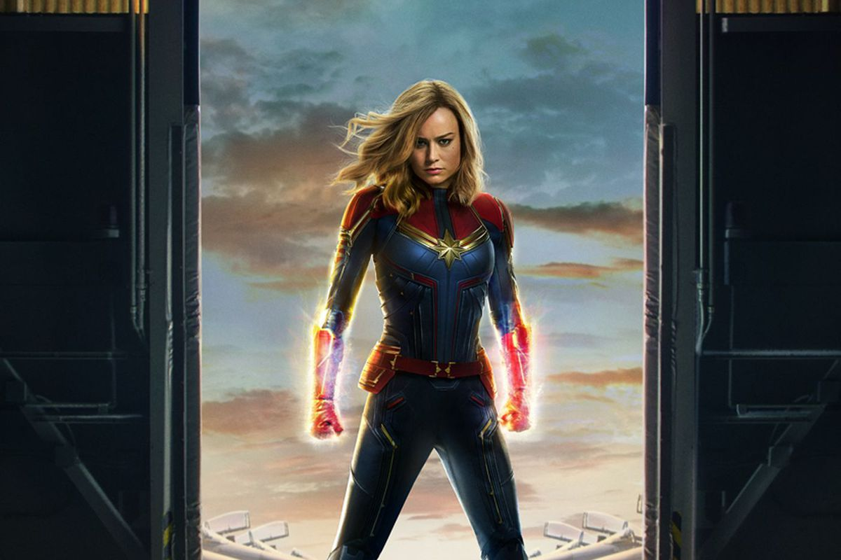 Captain Marvel News And Updates Vox