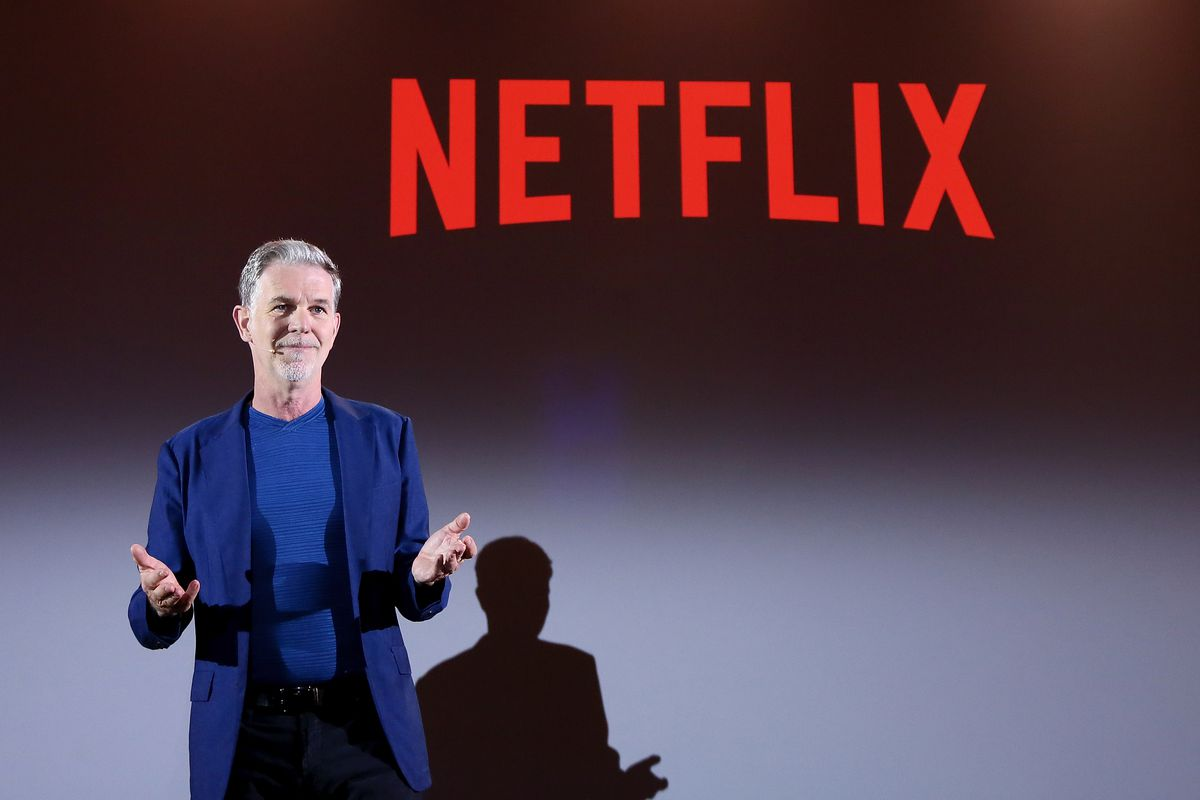 Netflix is now worth more than Comcast - Vox