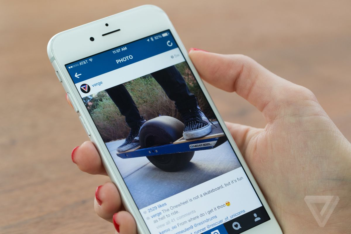 Instagram's verification system is useful, fair, and Twitter should