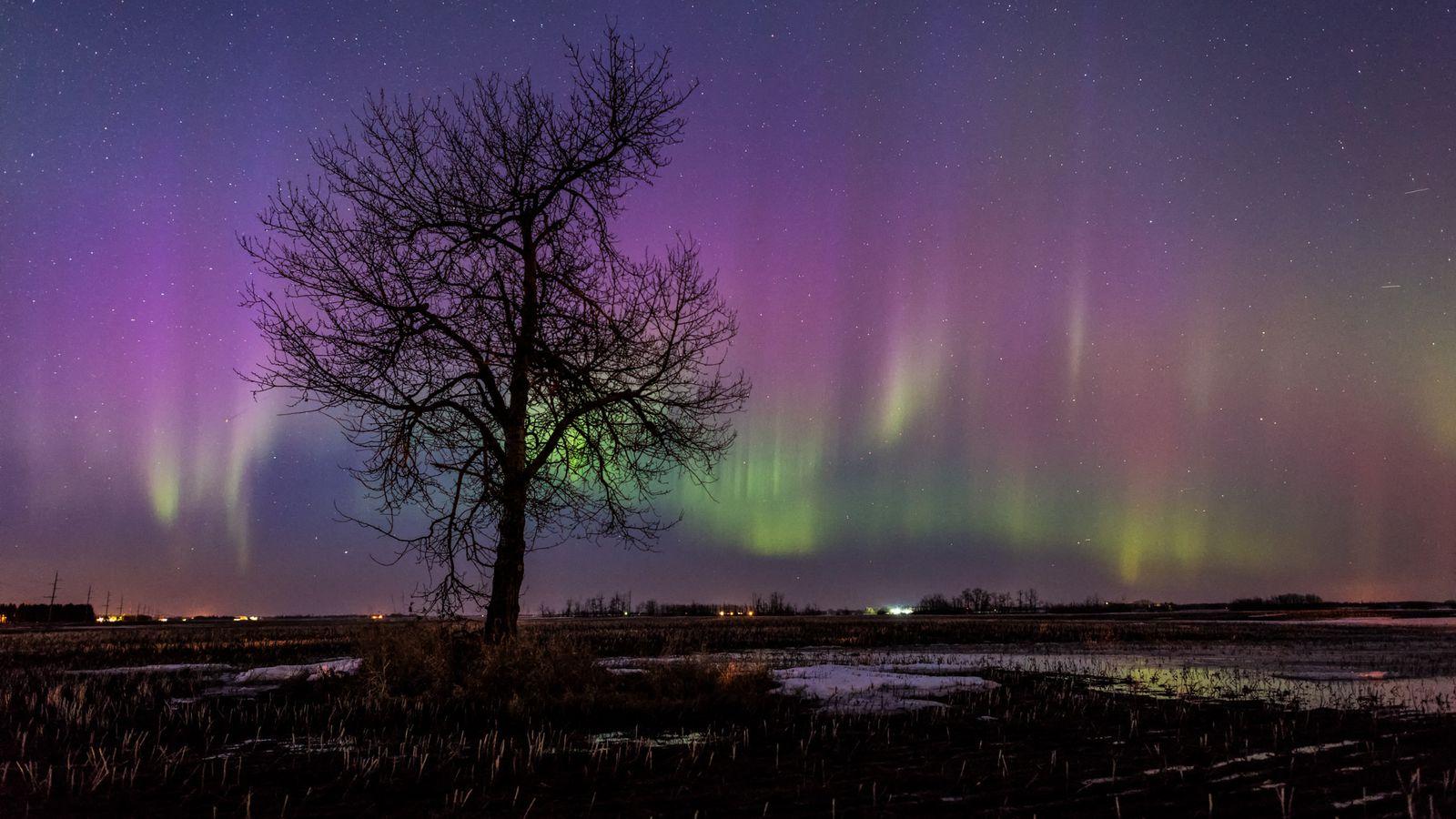solar storm facebook - photo #37
