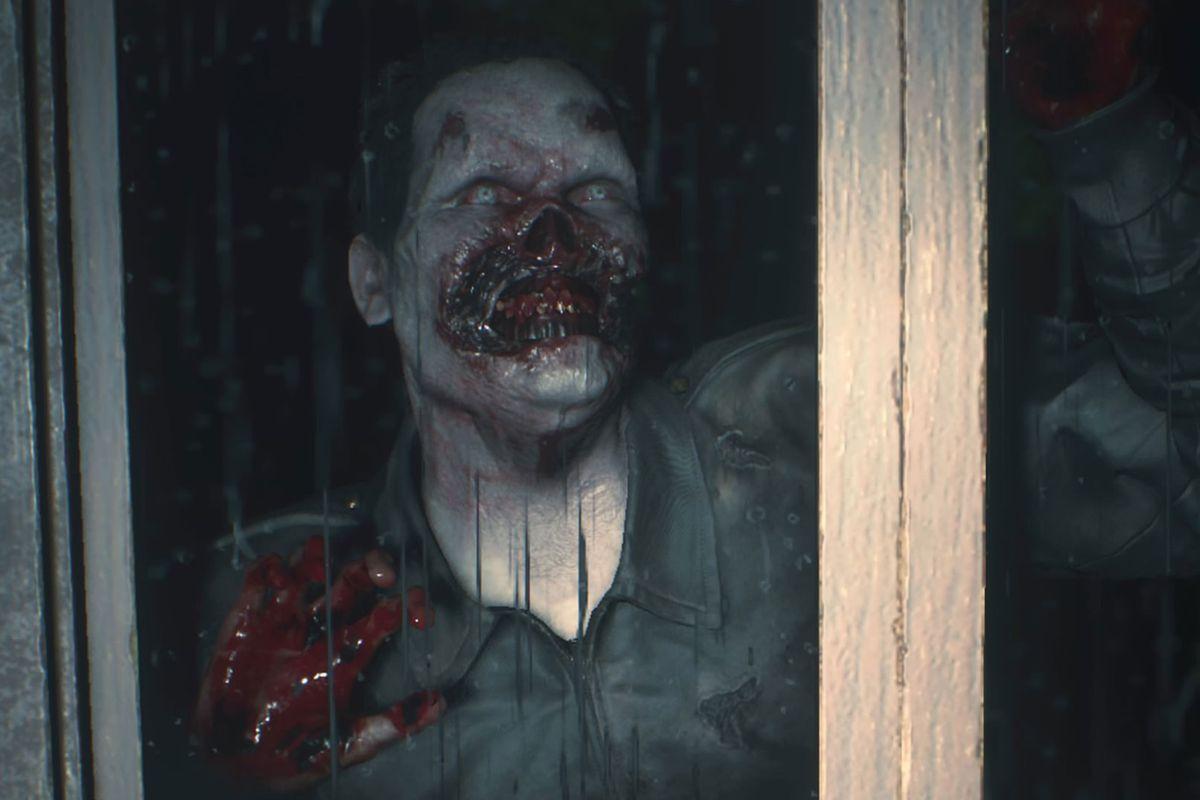 Resident Evil 2 Beginners Guide Polygon