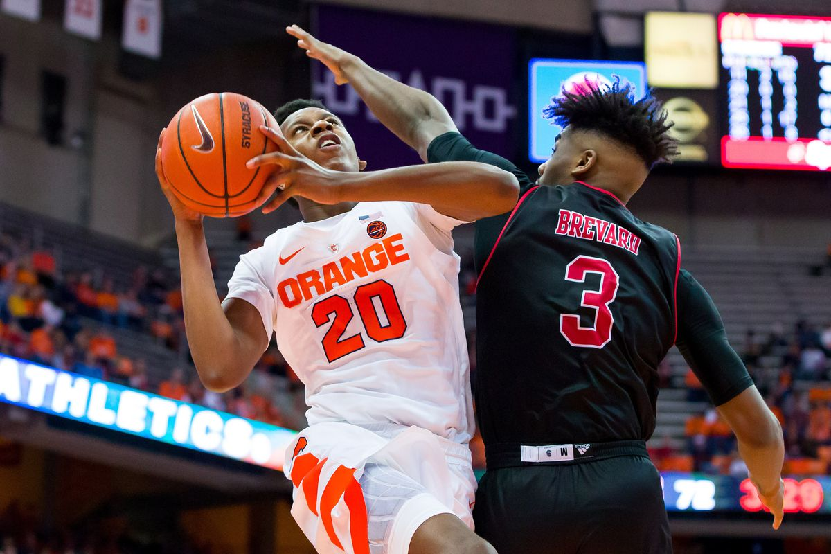 What Do Syracuse Basketball Players Want For The Holidays Troy
