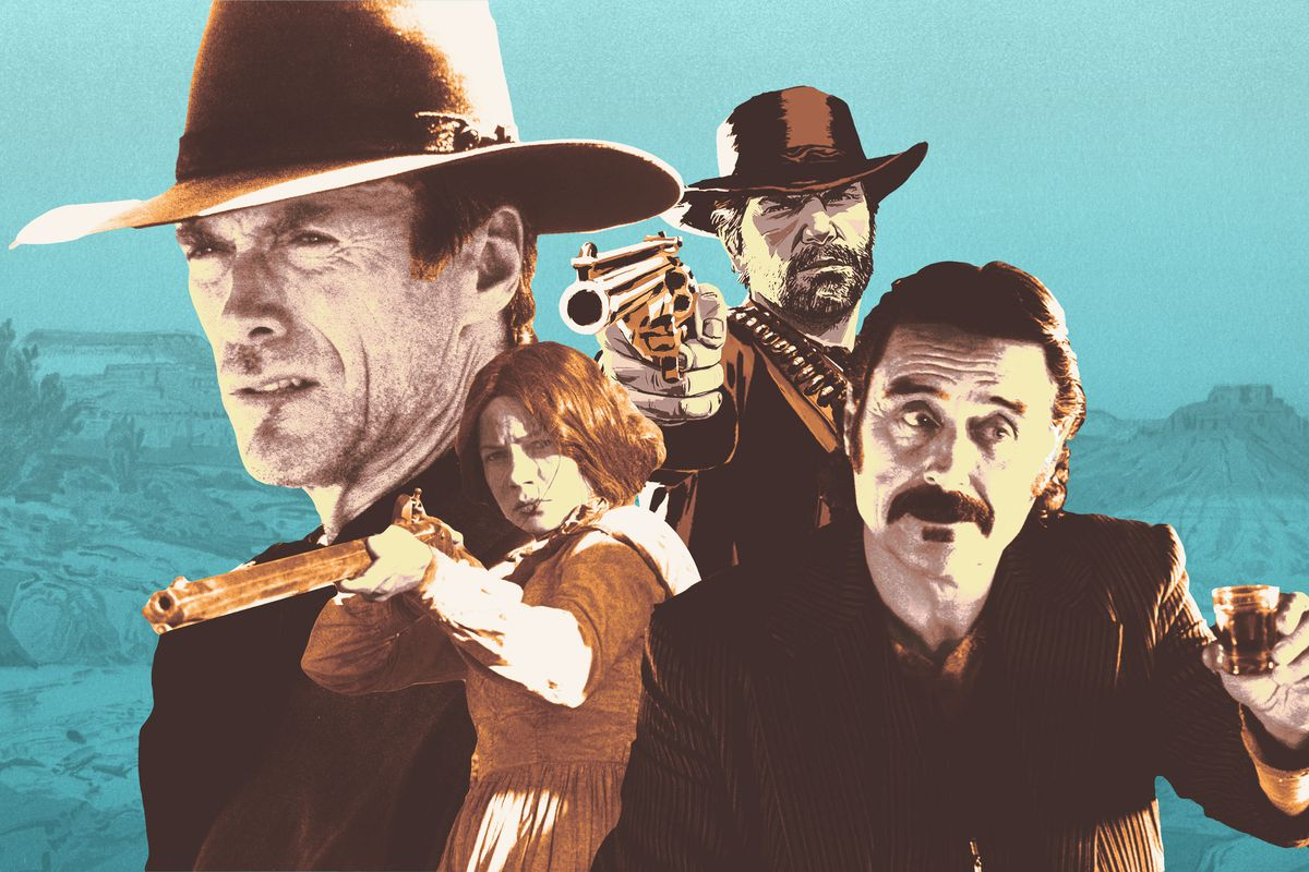 53b3a233a90db The Modern Westerns Canon - The Ringer