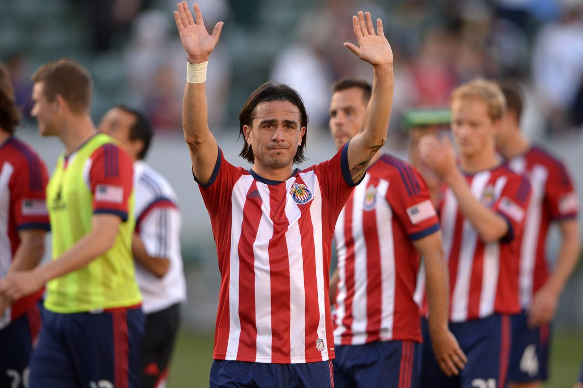 Rosales: Leaves Chivas without a creative midfielder, but with a DP slot open.
