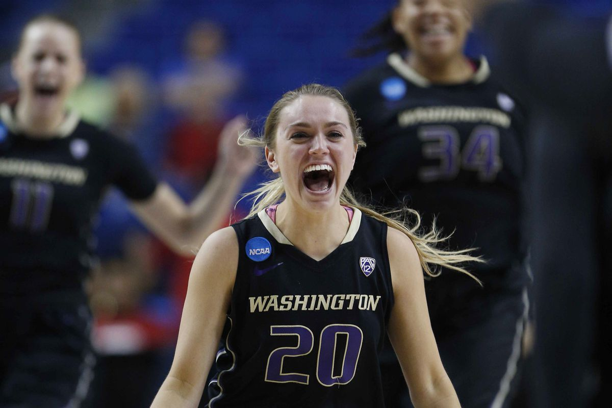 The Huskies have a very real chance to be the team sacrificed to the... umm... Huskies