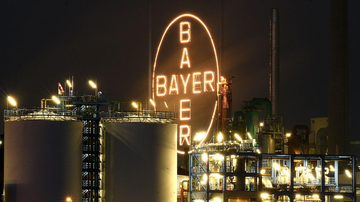 Bayer Seeks To Acquire Monsanto