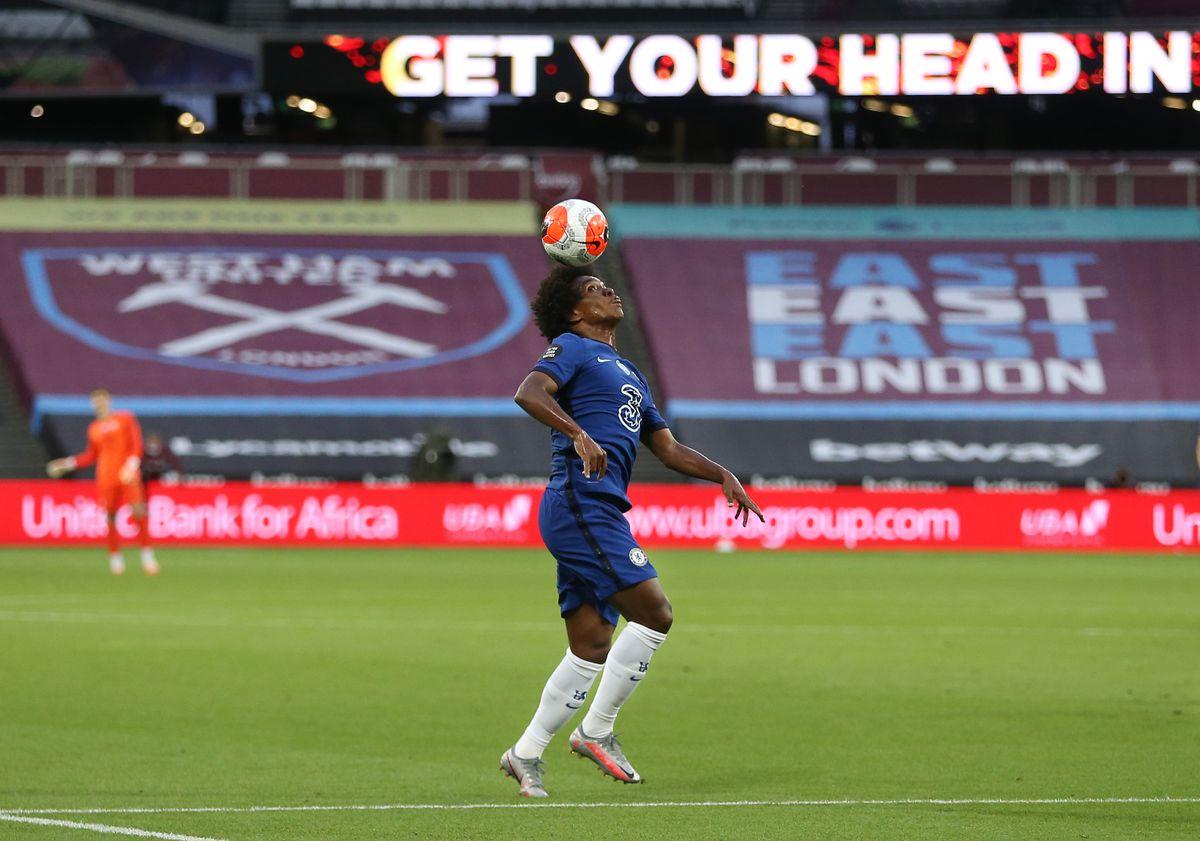 West Ham United vs. Chelsea FC - Premier League