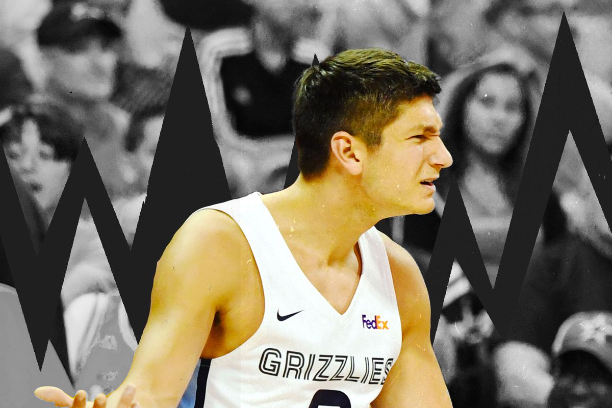 best website 6ea87 e9d5f Grayson Allen never learns his lesson - SBNation.com