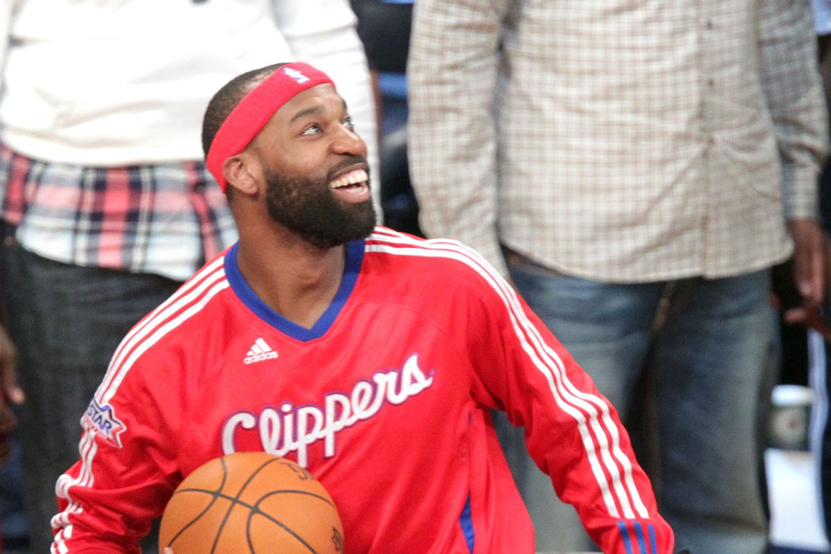 "Baron Davis ""If the Clippers Need Me I Could e in There and"
