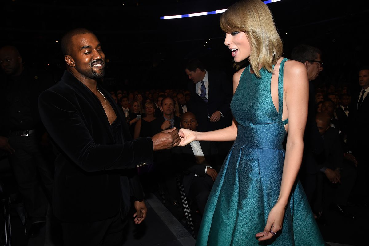 Kanye West And Taylor Swift S Latest Fight Explained Vox