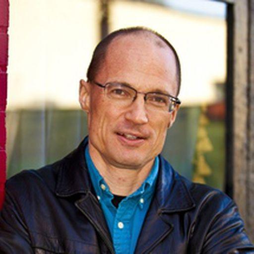 Mark Saltveit