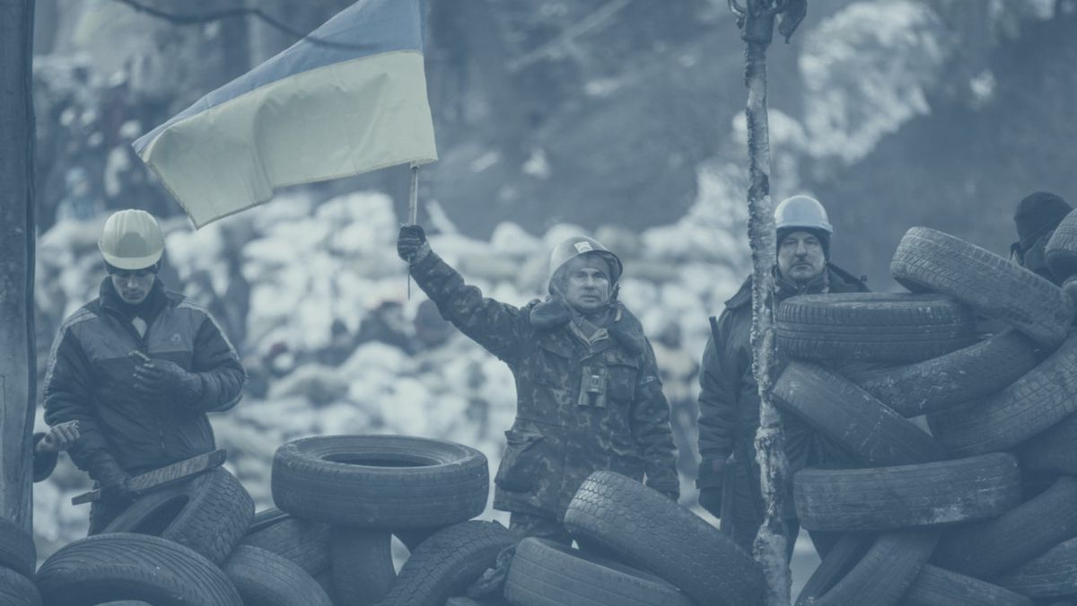 Everything you need to know about the Ukraine crisis - Vox