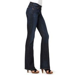 """<b>Athletic:</b> <b>Citizens of Humanty</b> Basic """"Kelly"""" Bootcut, <a href=""""http://www1.bloomingdales.com/shop/product/citizens-of-humanity-basic-kelly-bootcut-in-new-pacific-wash?ID=233435&cm_mmc=Google-PLA-ADC-_-Women+-+Denim+-+PLA-_-52512771751-_-adc_p"""
