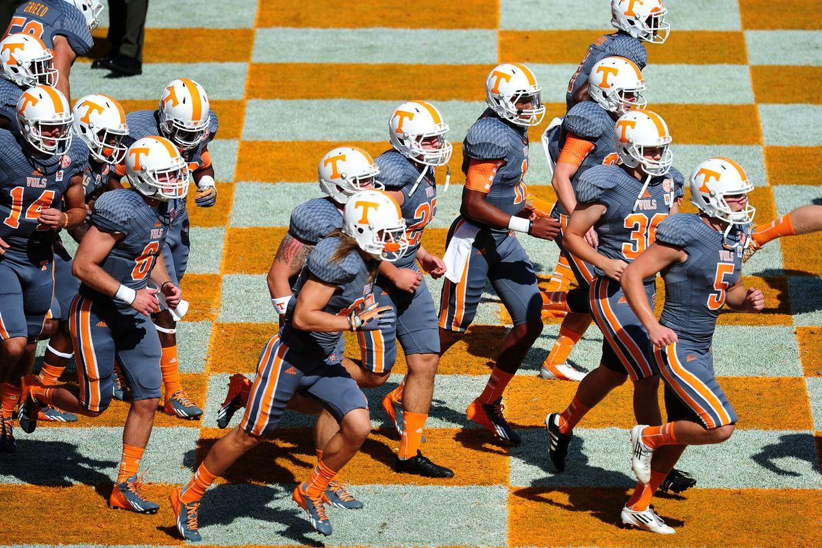 Smokey Grey Tennessee