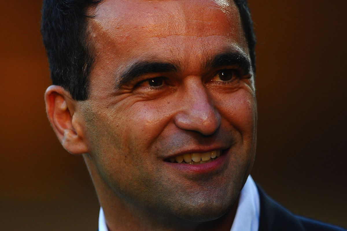 Roberto is happy with the Team performances so far.