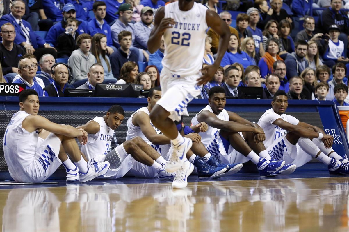 Kentucky Basketball: The Impact Of Recent Injuries On The