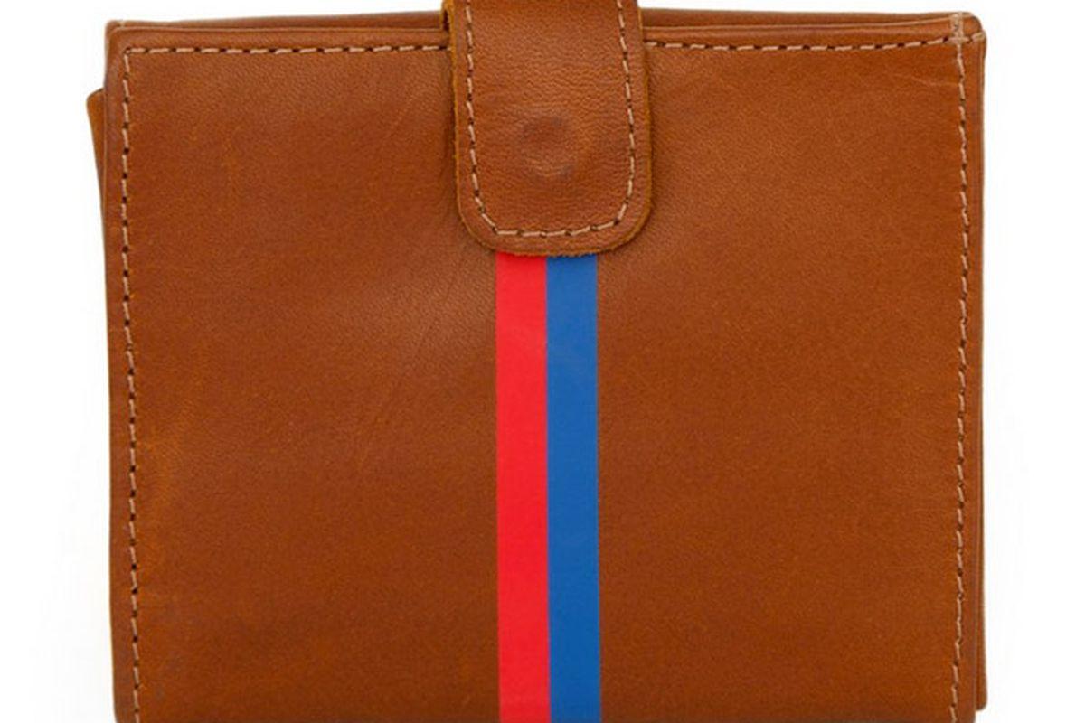 "Image via <a href=""http://www.wwd.com/accessories-news/leather-goods/clare-vivier-launching-mens-wear-7636364"">WWD</a>"