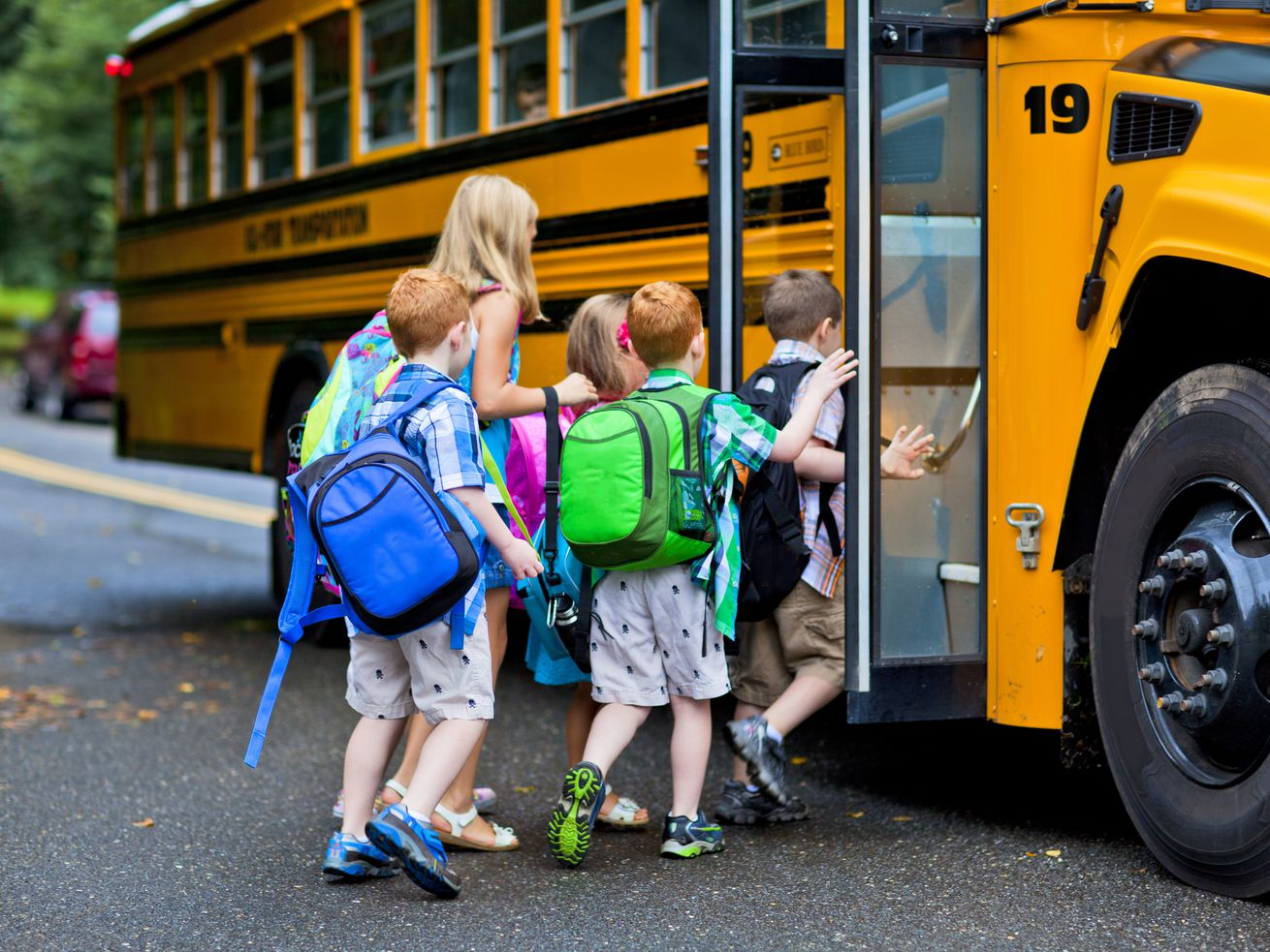 As Utah students head back to school, a growing percentage are going to charter schools or are home-schooled