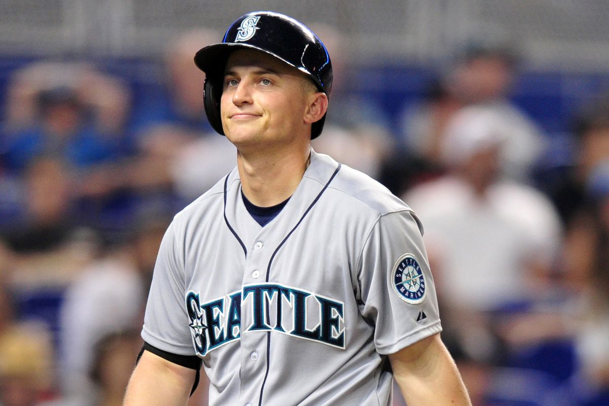 CAPTION CONTEST: WHAT IS KYLE SEAGER THINKING? RESPOND IN THE COMMENTS