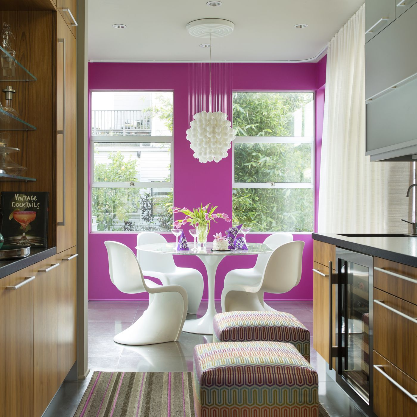 12 Best Pink Paint Colors To Decorate