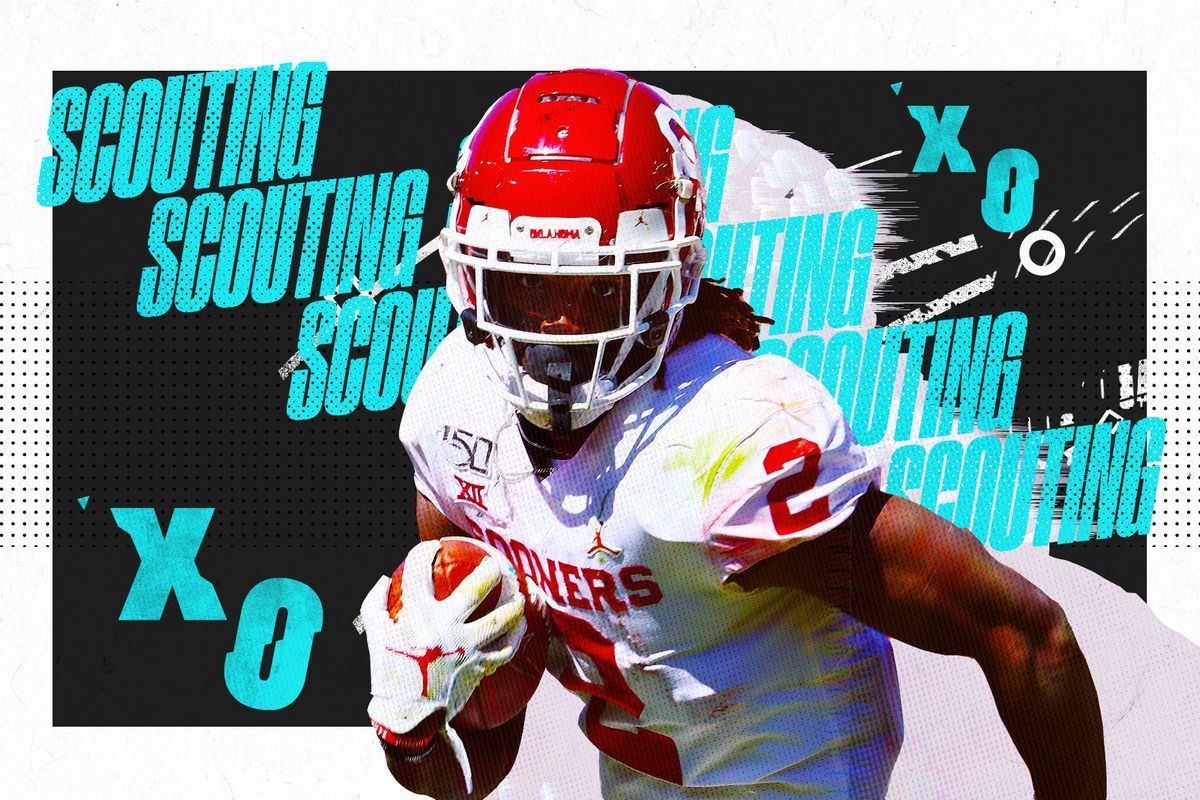 NFL Draft 2020: CeeDee Lamb might have the best career of this WR ...