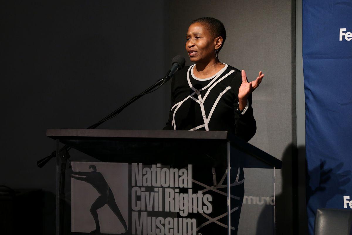 MLK Sports Legacy Award Recipients - National Civil Rights Museum Visit