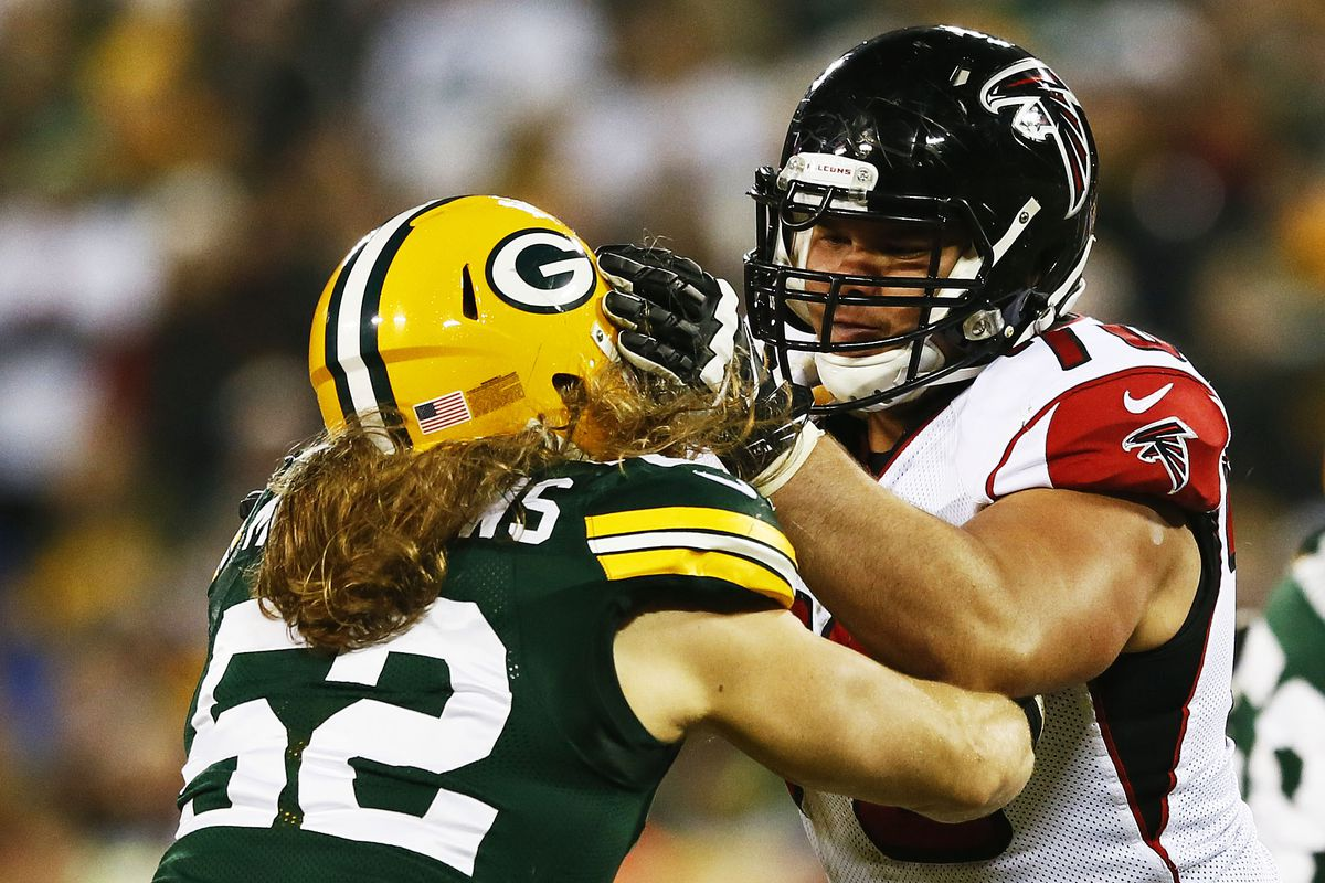 Falcons LT Jake Matthews set to make a leap in 2016 The Falcoholic