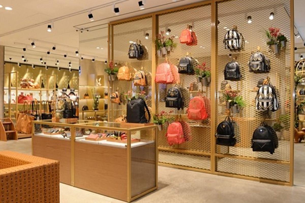 "The MCM store in Munich; Image via Instagram/<a href=""http://instagram.com/mcmworldwide"">@mcmworldwide</a>"
