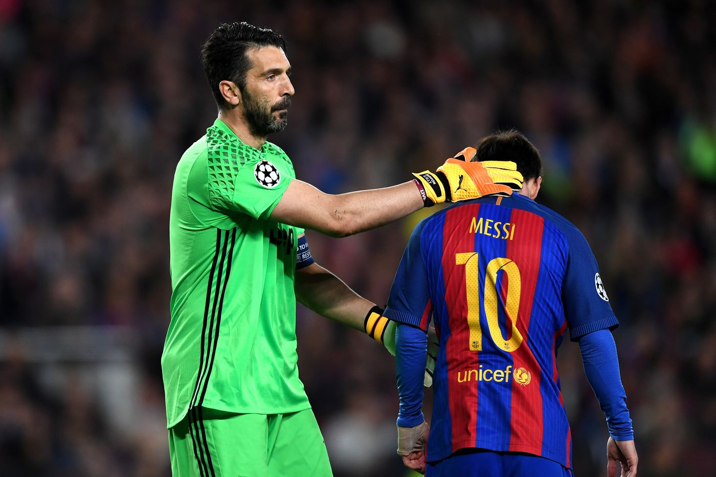 Barcelona Vs Juventus International Champions Cup 2017 Time Tv Schedule And Live Stream Sbnation Com