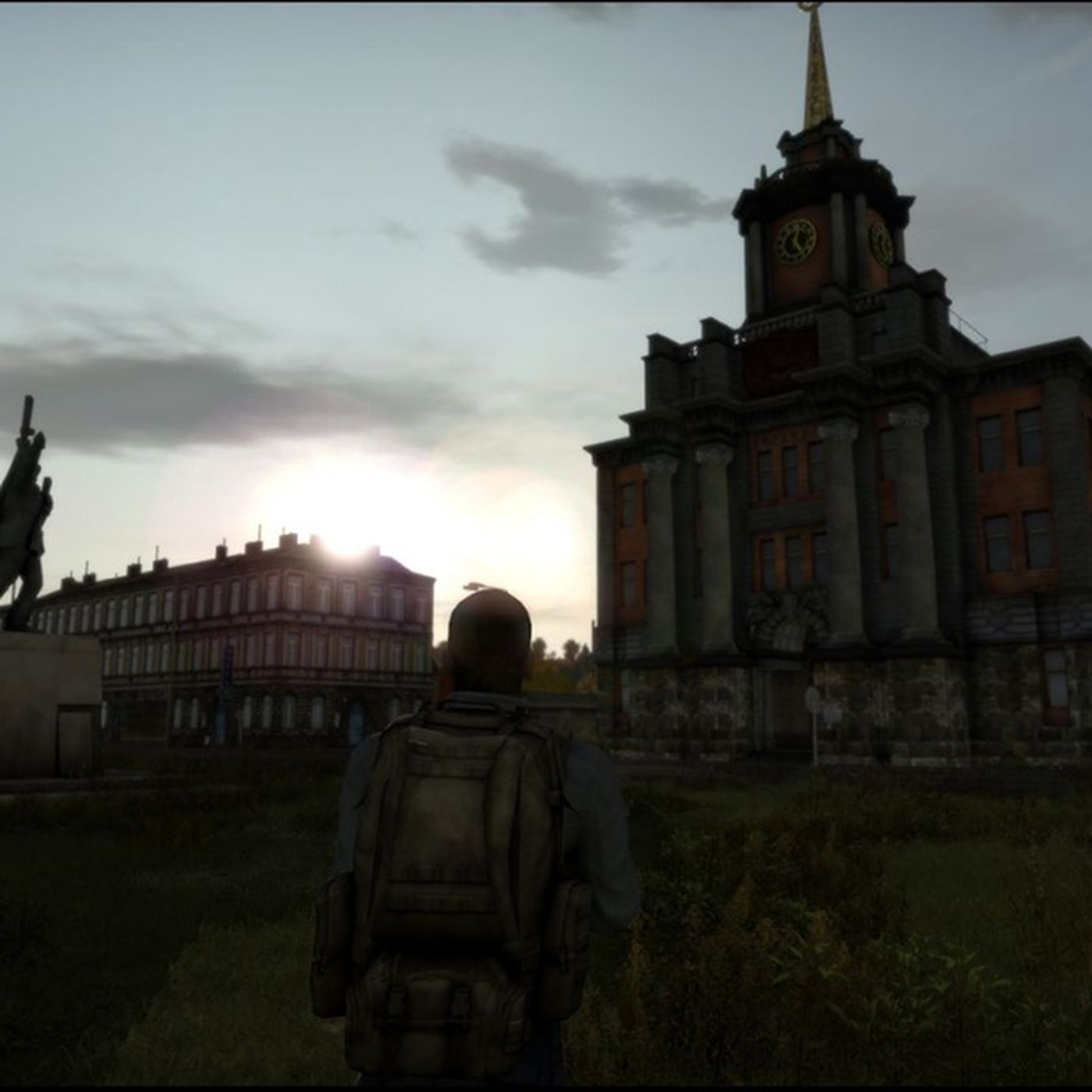 DayZ standalone may be pushed to 2013 due to major engine