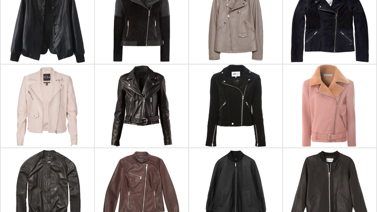 This Fall's 10 Best Looking Jackets