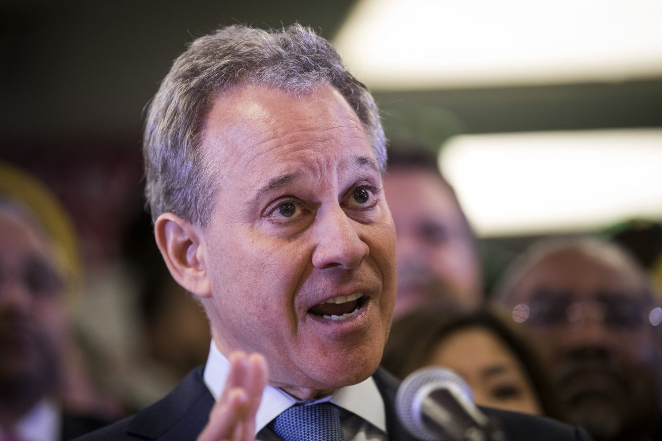 new york s attorney general is investigating bitcoin exchanges