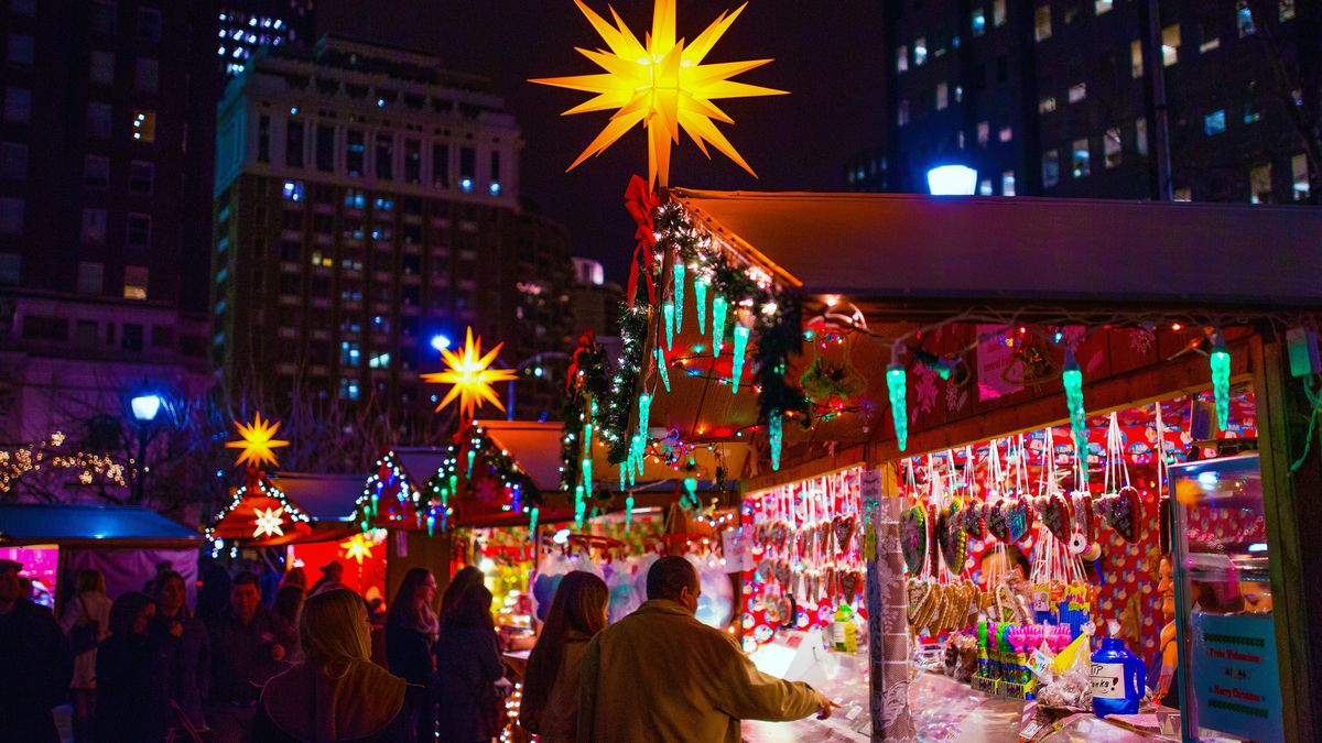 a big guide to phillys holiday markets